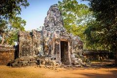 Angkor wat 18 Stock Photo