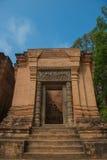 Angkor Wat Prasat Kravan Immagine Stock Libera da Diritti