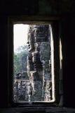 Angkor Wat Ruinen, Kambodscha Lizenzfreie Stockfotografie