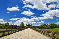 Angkor Wat Series 20 Stock Images