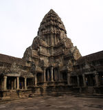 Angkor Wat, Siem oogst Royalty-vrije Stock Foto