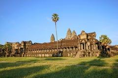 Angkor Wat, Siem Reap, Cambodia imagem de stock royalty free