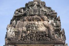 Angkor Wat, Siem Reap, Cambodia Stock Photography