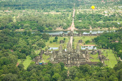 Angkor wat siem reap cambodia kingdom of wonder. Angkor Wat is the most famous of the Angkorian temples. Back in the twelfth century when it was built by King Stock Photography