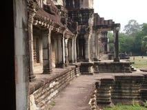 Angkor Wat in Siem Reap, Cambodia. Royalty Free Stock Photos