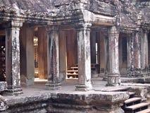 Angkor Wat in Siem Reap, Cambodia. Royalty Free Stock Photo
