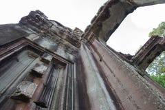 Angkor Wat, Siem Reap Cambodia May 2015 Stock Image