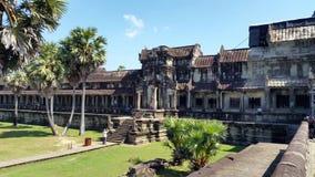 Angkor Wat , Siem Reap Cambodia Royalty Free Stock Photos