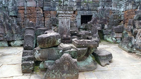 Angkor Wat , Siem Reap Cambodia Royalty Free Stock Images