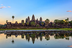 Angkor Wat , Siem Reap Stock Photos