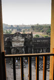 Angkor Wat, Siemreap, Καμπότζη Στοκ Φωτογραφία