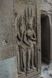 Angkor Wat, Siemreap, Καμπότζη Στοκ φωτογραφίες με δικαίωμα ελεύθερης χρήσης