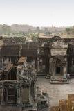 Angkor Wat Siemreap, Cambodja Royaltyfria Bilder