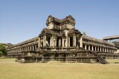 Angkor Wat Tempel, Kambodscha Lizenzfreie Stockfotos