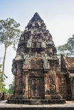 Angkor Wat Tempel, Kambodscha, Siem Reap Stockfoto