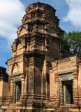 Angkor Wat Temple, Cambodia Royalty Free Stock Images