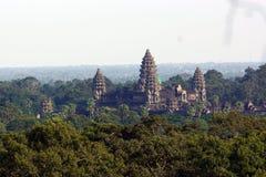 Angkor Wat Temple Cambodia Stock Photos