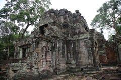 Angkor Ruins Stock Photography