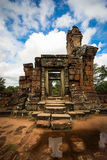 Angkor Wat. A temple ruin in Angkor Wat, Cambodia stock photos