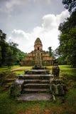 Angkor Wat. A temple ruin in Angkor Wat, Cambodia Stock Images