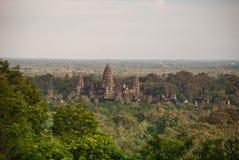 Angkor Wat Temple, Siem Reap Stock Image