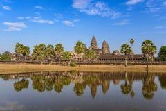 Angkor Wat Temple, Siem Reap Stock Images