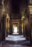 Angkor Wat Temple view, Siem reap, Cambodia Stock Photos
