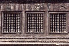 Angkor Wat Temple view, Siem reap, Cambodia Stock Photos