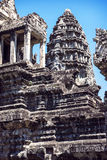 Angkor Wat Temple view, Siem reap, Cambodia Royalty Free Stock Images