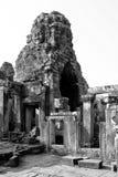 Angkor Wat van Cambodja Royalty-vrije Stock Afbeelding
