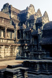 Angkor Wat Royalty Free Stock Images