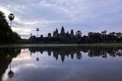 Angkot Wat Στοκ εικόνα με δικαίωμα ελεύθερης χρήσης