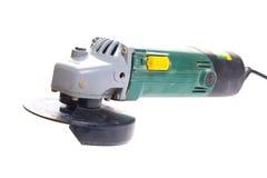 Angle grinder Stock Photos