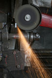 Angle Grinder Stock Photography