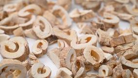 Herb BaiXianPi or Dictamni Cortex or Denesefruit Pittany Root - bark rotating