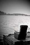 Angler& x27; puente de s foto de archivo libre de regalías