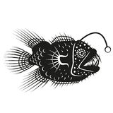 Anglerfish Royalty Free Stock Images