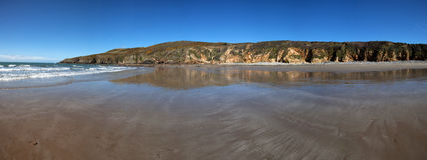 Anglesey Coastal Path Royalty Free Stock Image