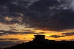Anglesey coastal path Royalty Free Stock Photo