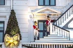 angleterre ξενοδοχείο δ Στοκ φωτογραφίες με δικαίωμα ελεύθερης χρήσης