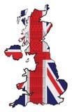 Angleterre illustration libre de droits