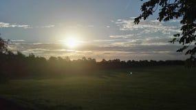 Anglia Doncaster Zdjęcie Stock
