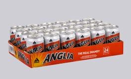 Anglia shandy Στοκ Εικόνες