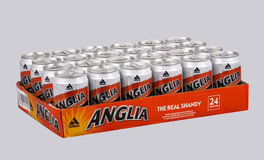 Anglia shandy Stock Images