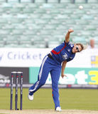 Anglia v Indies Zachodnich kobiet T20 krykieta Międzynarodowy dopasowanie Zdjęcie Stock
