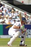 2012 Anglia v Południowa Afryka meczu reprezentacji narodowych 3rd dzień 2 Obrazy Royalty Free