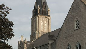Anglican Church stock video