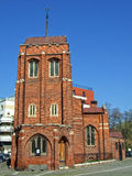 The Anglican Church of the Resurrection Stock Photo