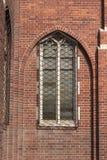 Anglikansk kyrka Arkivfoto