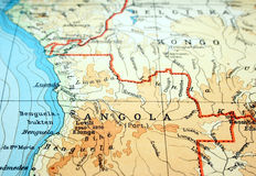 Angola Stock Photos